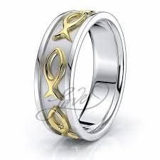 christian wedding bands christian wedding band woven ring comfort 7mm