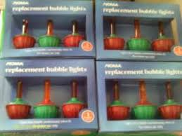 bubble lights replacement bulbs sale lighting