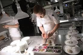 cuisine de chef dominique crenn hires atelier crenn s executive chef