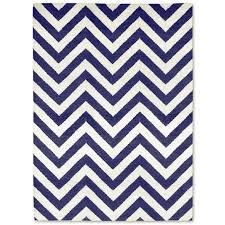 Area Rug Sizes Floors U0026 Rugs Chevron Dark Blue With White Area Rug Sizes For