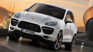 New Porsche Cayenne - 2018 porsche cayenne review specs and price automobile2018