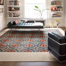 Flor Area Rug Picket Fence Design Flor Carpet Tiles
