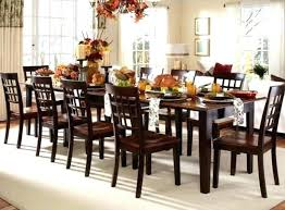 Large Dining Room Table Seats 10 Dining Room Tables That Seat 10 12 Fascinating Seat Dining Room