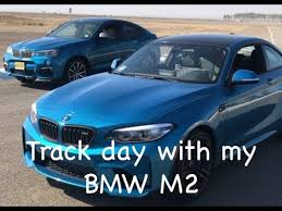 track my bmw at the track with my bmw m2