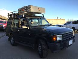 land rover discovery off road tires 1998 land rover north shore off road centre install shop