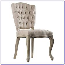 tufted nailhead dining room chairs chairs home design ideas