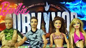 196 Best Barbie Dream House Barbie Sobrevivente Parte 2 Jogos E Prêmios Youtube