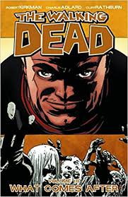 does amazon have books on black friday amazon com the walking dead vol 18 walking dead 6 stories