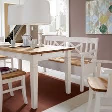 Esszimmergruppe Nussbaum Essgruppe Mit Bank Und Lehne Innenarchitektur Und Möbel Inspiration
