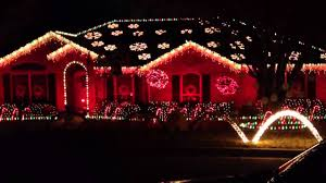 trans siberian orchestra christmas lights christmas lights synced with trans siberian orchestra youtube