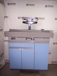 Pediatric Exam Tables For Sale Preowned Ritter 109 Pediatric Exam Table Currently In Stock