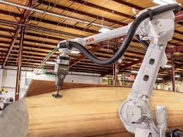 sanding robots provide consistent and smooth surfaces