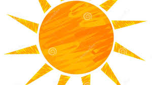 a drawing of the sun how to draw the sun step by step outer