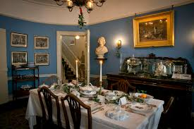 relive christmases past at the charles dickens museum discover