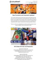 amazon black friday gundam gundam planet coupons 75 off coupon promo code october 2017