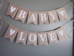 baby shower banner ideas imposing ideas burlap baby shower banner best 25 showers on