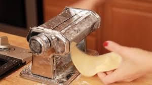 fresh pasta dough recipe vitale in the
