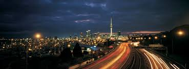 Triptrip by Auckland At Night Auckland Pinterest