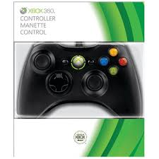 xbox 360 wired controller by microsoft only needed for cronusmax