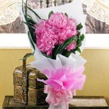 peony flower delivery omy florists peony flowers bouquet delivery singapore