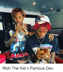 San Antonio Memes - san antonio rich the kid x famous dex meme on esmemes com