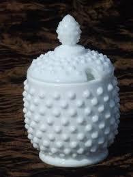 Hobnail Milk Glass Chandelier Double Swag Hobnail Milk Glass Light Pendants Hobnail U0026 Milk