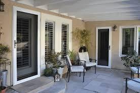 security screen doors for sliding glass doors california security screens online