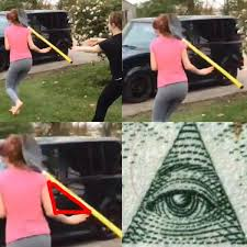 Shovel Meme - shovel girl miranda fugate becomes unlikely internet star thanks to