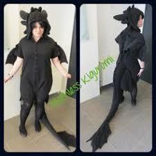 Toothless Dragon Halloween Costume Toothless Costume Black Sweats Halloween Food U0026 Crafts