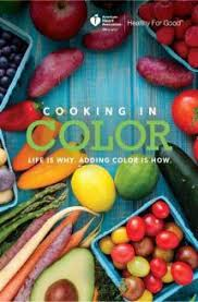 Cooking Preparation Moving Vegetables On by Recipes American Heart Association