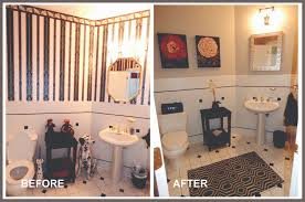 tips for staging and updating a bathroom coldwell banker blue matter