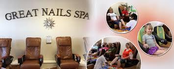great nails u0026 spa salon lubbock texas