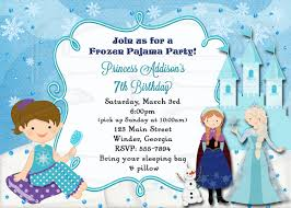slumber party invitation wording u2013 gangcraft net