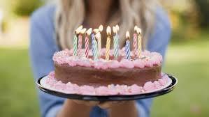 unique birthday traditions