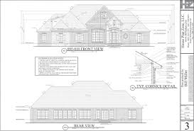 house framing plans the refuge house plans flanagan construction