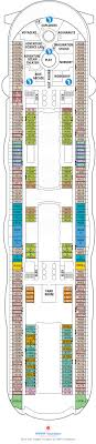 oasis of the seas floor plan oasis of the seas deck plans deck 14 what s on deck 14 on