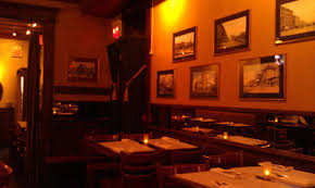 spirits in the sixth borough zack u0027s oak bar and restaurant