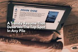 Create Online Resume by Easy To Create Online Resume Templates Grabr In
