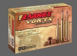 Barnes Vor Tx 5 New Deer Cartridges That Will Drop Your 2015 Buck Pics