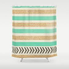 Gold And Teal Curtains Best 25 Cute Shower Curtains Ideas On Pinterest Rustic Shower