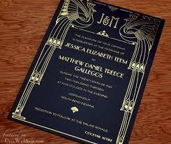 deco wedding invitations deco wedding invitations marialonghi