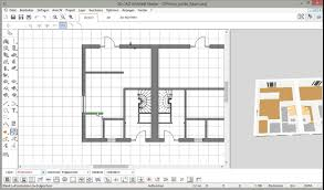 architektur cad wände verändern verschieben trimmen strecken verlängern mit