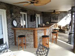 outdoor bar ideas 12 fascinating outdoor bar design ideas norman charlotte and lakes