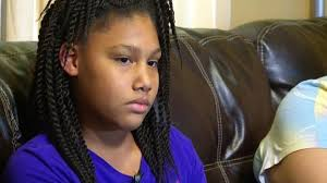 11 year old girl police hold 11 year old girl at gunpoint nbc 5 dallas fort worth
