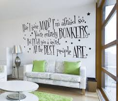 alice in wonderland wall stickers sticker creations alice in wonderland wall decor
