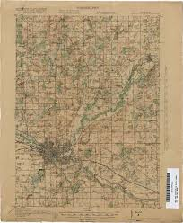 Map Pattern Historical Topographic Maps Perry Castañeda Map Collection Ut