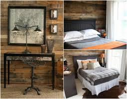 wooden wall bedroom 15 creatively genius diy wood walls diy crafts