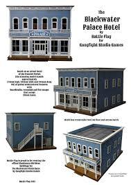 blackwater gulch wargame buildings u0026 accessories