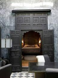chambre secr鑼e cachette derriere pierres avec chambre a coucher tuxboard