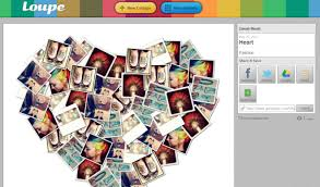 download instagram layout app loupe create collages with your facebook twitter instagram photos